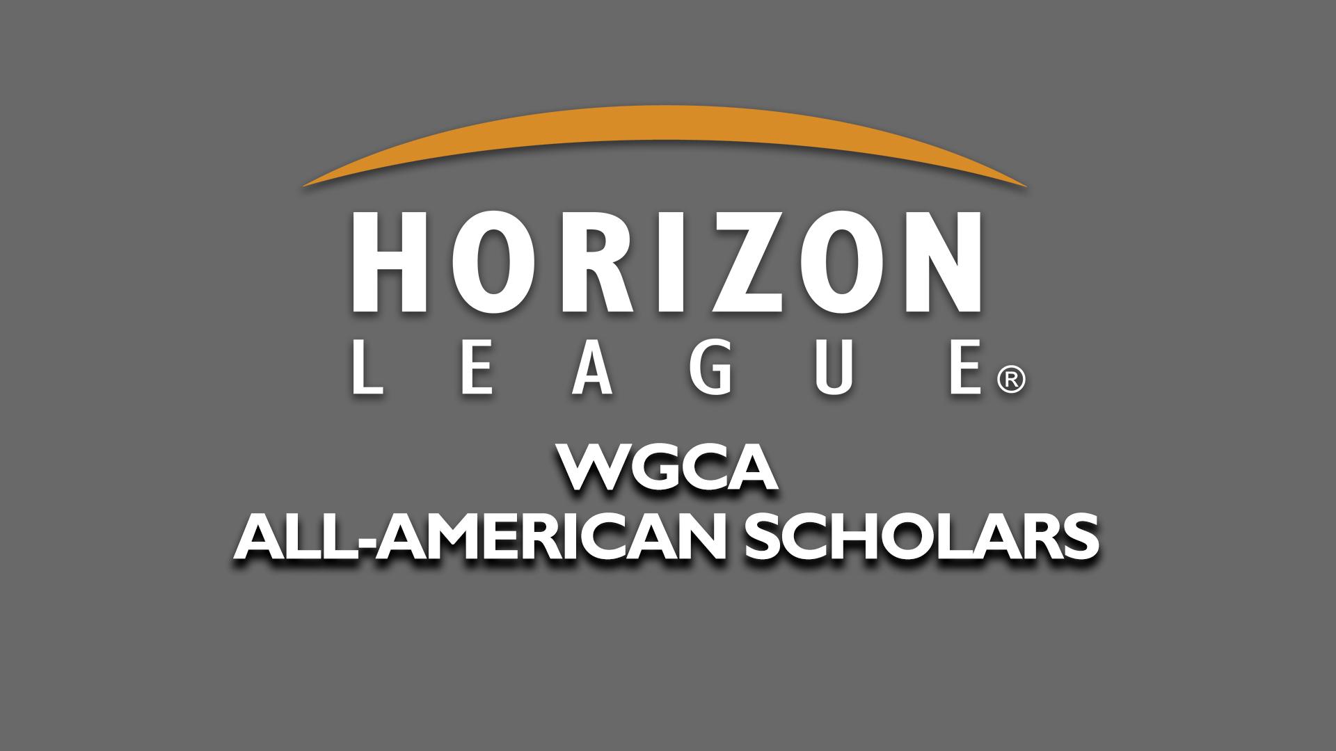 784 Student-Athletes Compose 2013 Fall Horizon League
